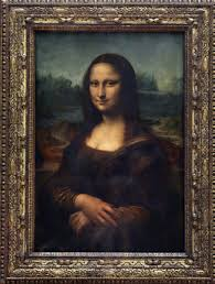 Mona by 100 Years Ago The Mona Lisa Was Stolen Toronto Star