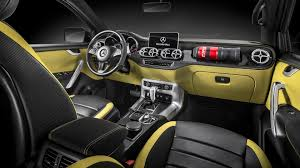 suzuki pickup interior mercedes benz pickup concept revealed will become x class