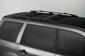 2013 honda pilot crossbars genuine honda pilot accessories factory honda accessories