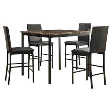 black dining room sets dining room sets target