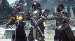 destiny rise of iron s ornaments and how they change armor