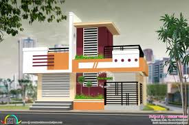 2 Bhk Home Design Plans by May 2017 Kerala Home Design And Floor Plans