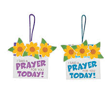 day 2 vbs god has the power to comfort add a magnet instead of