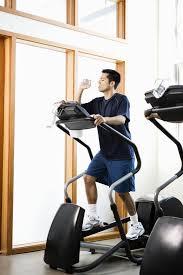 high heart rate on an elliptical livestrong com