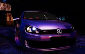 volkswagen purple volkswagen golf gti add on gta5 mods com