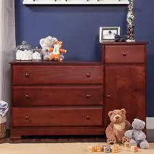 Convertible Crib And Changer Combo by Da Vinci 2 Piece Nursery Set Kalani Convertible Crib