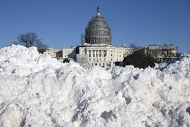 Photos Of Snow Why Snow Totals Out Of Washington D C Aren U0027t Measuring Up
