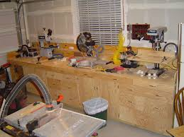 Building Plans For Garage Garage Cabinets Diy Building Garage Cabinets And Storage