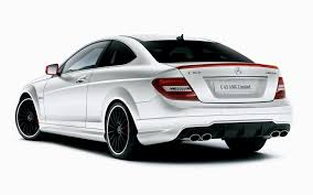 limited edition mercedes mercedes c 63 amg coupe limited edition 2013 jp wallpapers