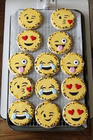 cookie emoji 14 best birthday cakes images on pinterest birthday cakes