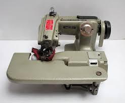 Machine Blind Stitch Brother Cm2 B935 Blind Stitch Industrial Sewing Machine