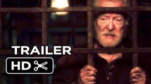 eliza graves film stonehearst asylum trailer 1 2014 michael caine jim sturgess