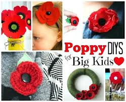 remembrance items handmade craft items new ideas remembrance day activities ted