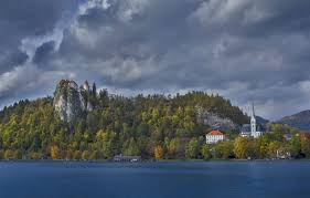Slovenia Lake All You Need To Know To Visit The Bled Castle Slovenia
