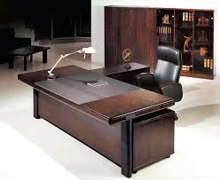 Computer Desk Mahogany Executive Computer Desk Large Size Of Desk Workstation Designer