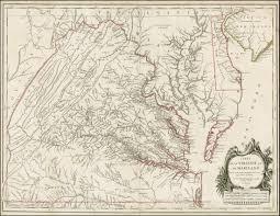 Jamestown Virginia Map Raymond D Shasteen Genealogy Maps U2014 Virginia Shasteen Locations