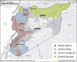 Map Of Iraq And Syria by Canada Reviews Military Support For Kurds In Post Isil Northern