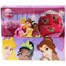 disney princess twin bedding set disney princesses full bed sheet