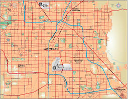 Las Vegas Convention Center Map by Get Indoor Maps Of Las Vegas Casinos The Convention Center And