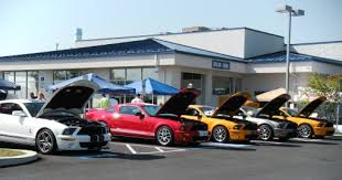mustang marine 2nd annual mustang stede offers chance to honor and support