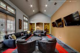 project wimberly media room ml interiors group dallas texas