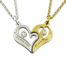 engraved heart necklace engraved s breakable heart necklace with birthstones