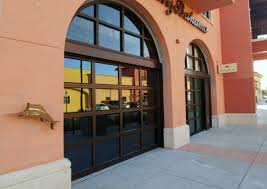 garage glass doors glass garage door product siw impact windows u0026 doors