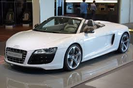 convertible audi white ultracollect audi r8 spyder wallpaper white images