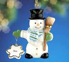 search lenox snowman replacements ltd
