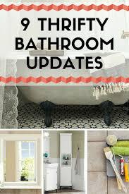 best 25 old bathrooms ideas on pinterest old bathtub nautical 9 ways to make your old bathroom new again