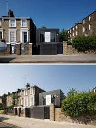 Small Contemporary House Designs Small Modern House Designs Shoise Com