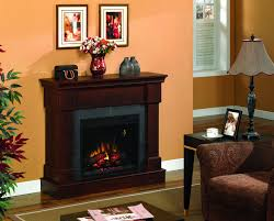 leaving an electric fireplace on overnightportablefireplace com