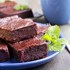 cuisiner des betteraves rouges recette brownies moelleux à la betterave facile rapide