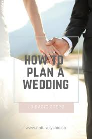 what to plan for a wedding how to plan a wedding 13 basic steps from banff wedding planner