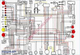 honda varadero wiring diagram honda wiring diagrams