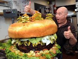 Something Youd See On Man Vs Food D Food  Drink Pinterest - Man v food kitchen sink