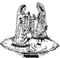 wedding invitation symbols 24 best sh images on indian weddings hindus and hindu