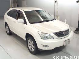 lexus used car from japan import japanese used cars to dominica island in caribbean