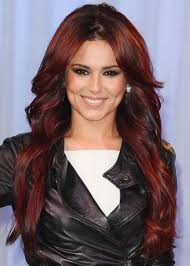 how to put red hair in on the dide with 27 pieceyoutube 50 best red hair color ideas herinterest com part 5 hair