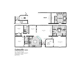 Oak Creek Homes Floor Plans Gainesville 5005 By Oak Creek Homes