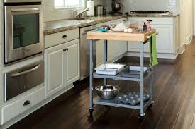 Portable Islands For Kitchen Fascinating Portable Islands For Kitchen Of Heavy Duty Swivel
