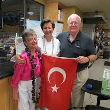 Make Up Classes In Houston Cookery Classes Ozlem U0027s Turkish Table