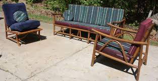 Bamboo Patio Set by Part 142 Home Interior And Decor Inspiration Electrohome Info