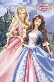 barbie princess pauper pictures toys serafina