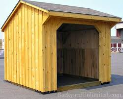Backyard Barns And Sheds Animal Structures Horse Barns Backyard Unlimited