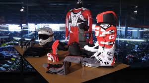 red dirt bike boots 2016 expert level dirtbike motocross gear guide chapmoto com