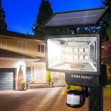 shop gamasonic solar lighting