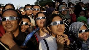 Does Looking At An Eclipse Blind You How Long Can You Look At The Sun With Your Eye