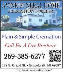 cremation society of michigan kalamazoo portage michigan city map kalamazoo mi metro map