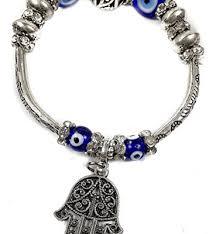 evil eye beaded bracelet images Hamsa evil eye beaded bracelet nzrt png